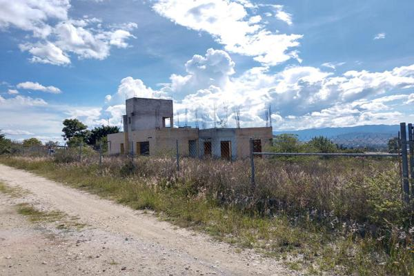 Foto de terreno habitacional en venta en lote 22 , guadalupe etla, guadalupe etla, oaxaca, 10017660 No. 01