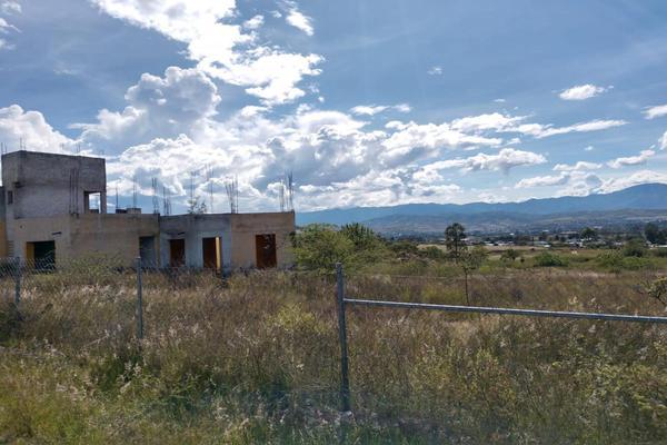 Foto de terreno habitacional en venta en lote 22 , guadalupe etla, guadalupe etla, oaxaca, 10017660 No. 03