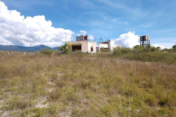Foto de terreno habitacional en venta en lote 22 , guadalupe etla, guadalupe etla, oaxaca, 10017660 No. 04