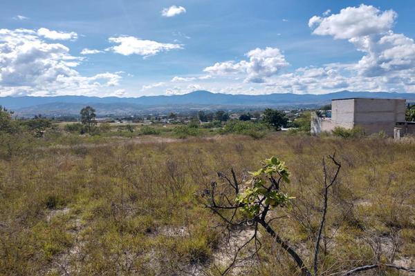 Foto de terreno habitacional en venta en lote 22 , guadalupe etla, guadalupe etla, oaxaca, 10017660 No. 06