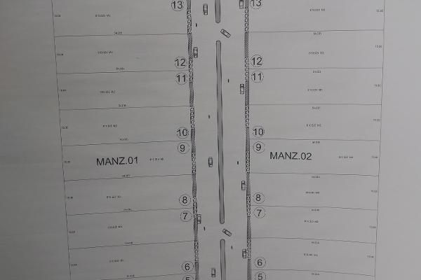 Foto de terreno habitacional en venta en lote 22 , leona vicario, felipe carrillo puerto, quintana roo, 3466558 No. 03