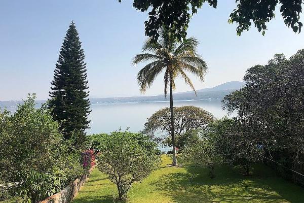 Foto de casa en venta en lote 29 y 30 lago de pátzcuaro , las fincas de tequesquitengo, jojutla, morelos, 5851113 No. 02