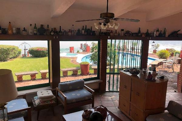 Foto de casa en venta en lote 29 y 30 lago de pátzcuaro , las fincas de tequesquitengo, jojutla, morelos, 5851113 No. 04
