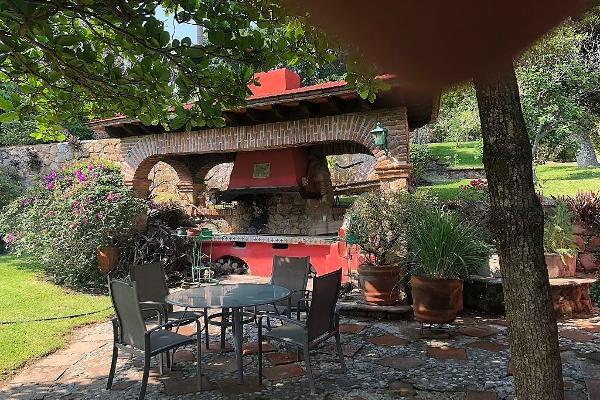 Foto de casa en venta en lote 29 y 30 lago de pátzcuaro , las fincas de tequesquitengo, jojutla, morelos, 5851113 No. 05