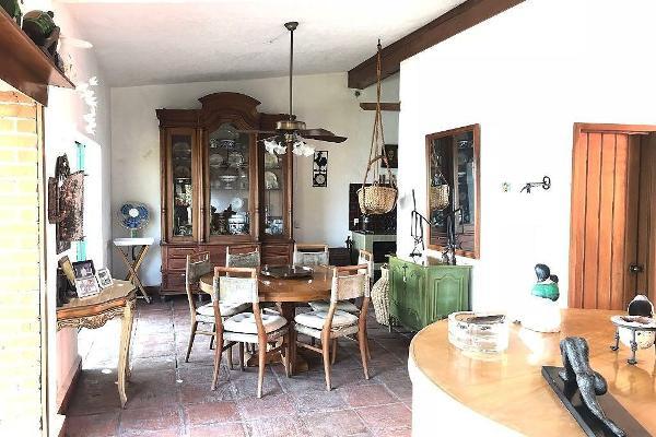 Foto de casa en venta en lote 29 y 30 lago de pátzcuaro , las fincas de tequesquitengo, jojutla, morelos, 5851113 No. 06