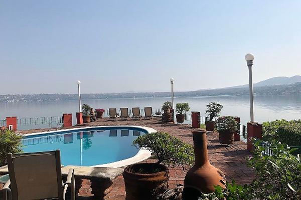 Foto de casa en venta en lote 29 y 30 lago de pátzcuaro , las fincas de tequesquitengo, jojutla, morelos, 5851113 No. 07