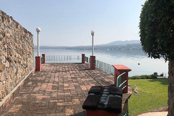 Foto de casa en venta en lote 29 y 30 lago de pátzcuaro , las fincas de tequesquitengo, jojutla, morelos, 5851113 No. 09
