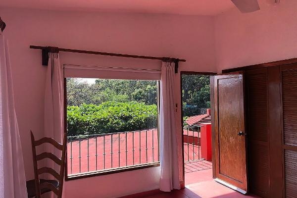 Foto de casa en venta en lote 29 y 30 lago de pátzcuaro , las fincas de tequesquitengo, jojutla, morelos, 5851113 No. 13