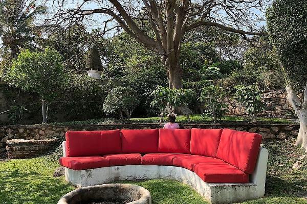 Foto de casa en venta en lote 29 y 30 lago de pátzcuaro , las fincas de tequesquitengo, jojutla, morelos, 5851113 No. 14