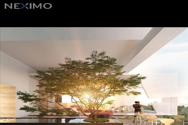 Foto de departamento en venta en lote 32 124, bosque real, huixquilucan, méxico, 20441120 No. 01
