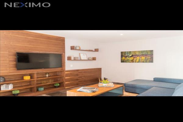 Foto de departamento en venta en lote 32 124, bosque real, huixquilucan, méxico, 20441120 No. 07
