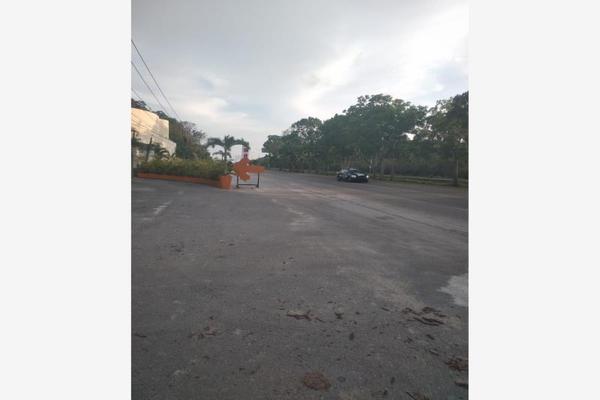 Foto de terreno habitacional en venta en lote 4, manzana 40, supermanzana 38 supermanzana 38, puerto morelos, benito juárez, quintana roo, 7162066 No. 08