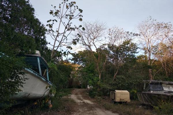 Foto de terreno habitacional en venta en lote 4, manzana 40, supermanzana 38 supermanzana 38, puerto morelos, benito juárez, quintana roo, 7162066 No. 12