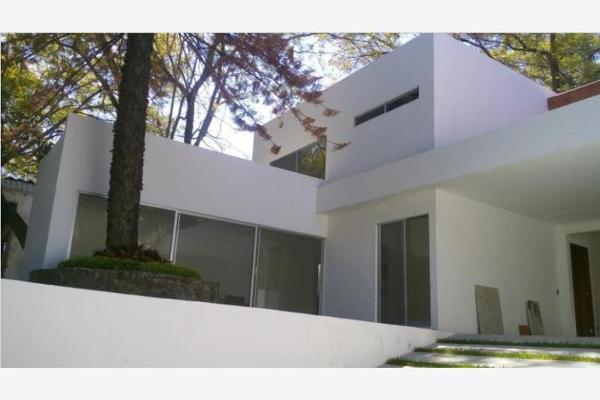 Foto de casa en venta en lote 44 lote 44, manantiales, cuernavaca, morelos, 5447194 No. 02