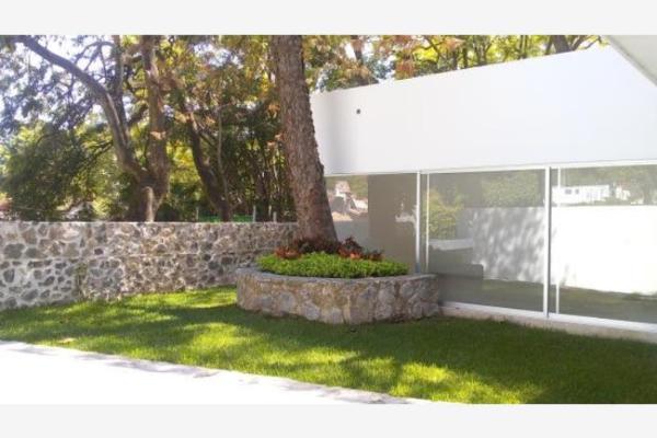 Foto de casa en venta en lote 44 lote 44, manantiales, cuernavaca, morelos, 5447194 No. 03