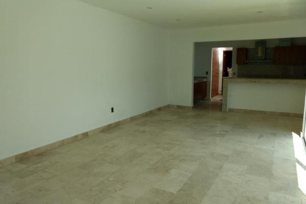 Foto de casa en venta en lote 44 lote 44, manantiales, cuernavaca, morelos, 5447194 No. 05