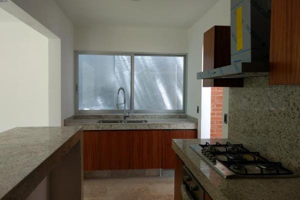 Foto de casa en venta en lote 44 lote 44, manantiales, cuernavaca, morelos, 5447194 No. 06