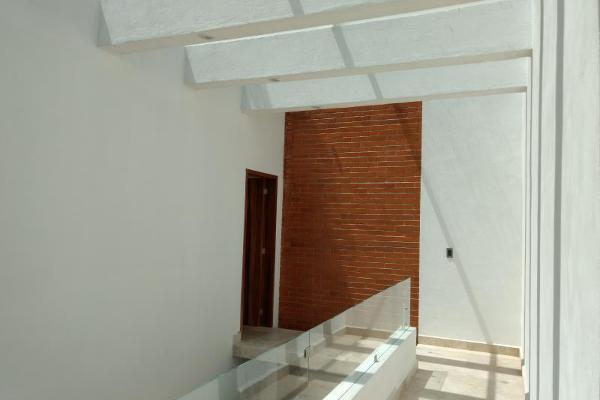 Foto de casa en venta en lote 44 lote 44, manantiales, cuernavaca, morelos, 5447194 No. 07