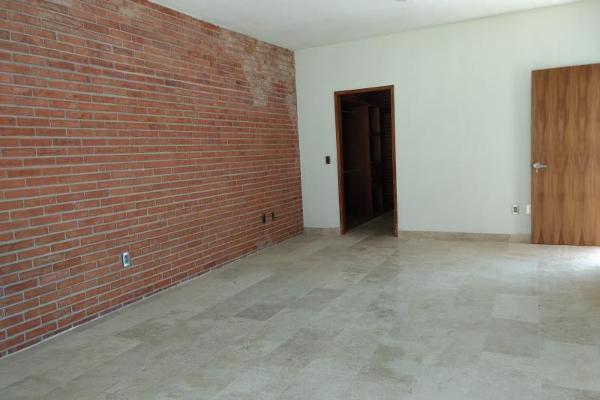 Foto de casa en venta en lote 44 lote 44, manantiales, cuernavaca, morelos, 5447194 No. 08