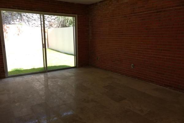 Foto de casa en venta en lote 44 lote 44, manantiales, cuernavaca, morelos, 5447194 No. 10