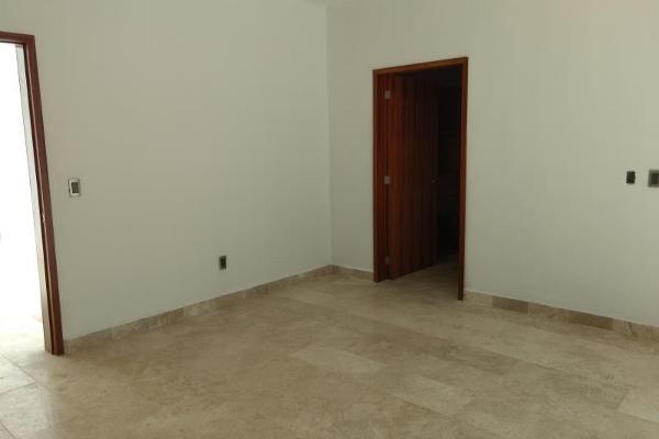 Foto de casa en venta en lote 44 lote 44, manantiales, cuernavaca, morelos, 5447194 No. 12