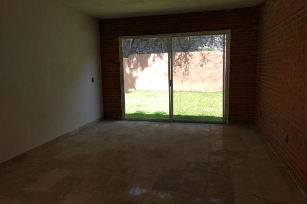 Foto de casa en venta en lote 44 lote 44, manantiales, cuernavaca, morelos, 5447194 No. 13