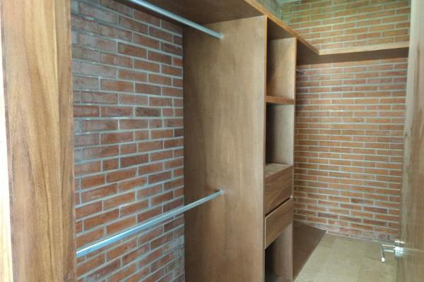 Foto de casa en venta en lote 44 lote 44, manantiales, cuernavaca, morelos, 5447194 No. 14