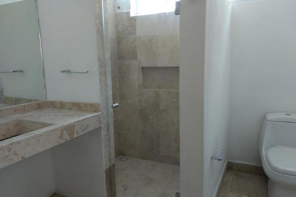 Foto de casa en venta en lote 44 lote 44, manantiales, cuernavaca, morelos, 5447194 No. 16
