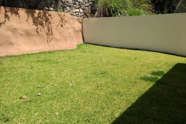 Foto de casa en venta en lote 44 lote 44, manantiales, cuernavaca, morelos, 5447194 No. 18