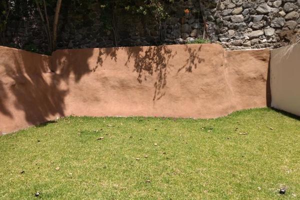 Foto de casa en venta en lote 44 lote 44, manantiales, cuernavaca, morelos, 5447194 No. 19