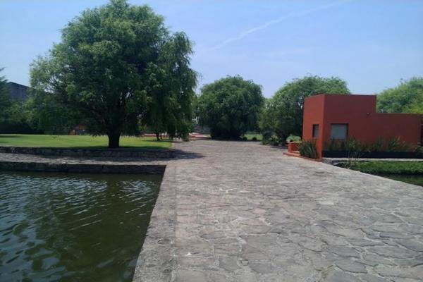 Foto de terreno habitacional en venta en lote 5 d valle santana , rincón villa del valle, valle de bravo, méxico, 5723721 No. 03