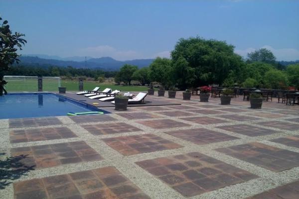 Foto de terreno habitacional en venta en lote 5 d valle santana , rincón villa del valle, valle de bravo, méxico, 5723721 No. 04