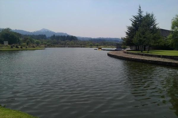 Foto de terreno habitacional en venta en lote 5 d valle santana , rincón villa del valle, valle de bravo, méxico, 5723721 No. 05