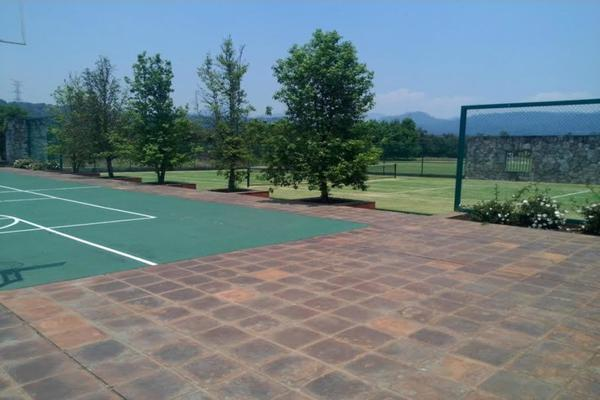 Foto de terreno habitacional en venta en lote 5 d valle santana , rincón villa del valle, valle de bravo, méxico, 5723721 No. 06