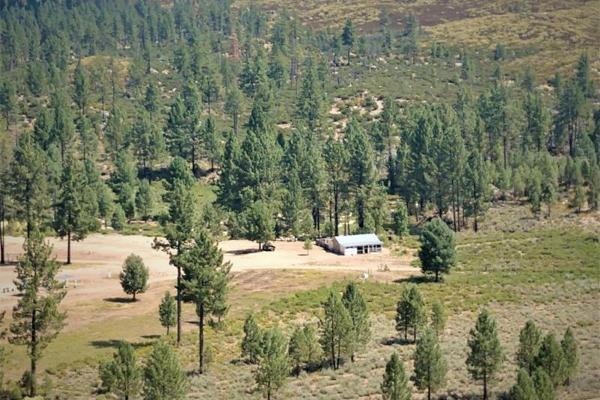 Foto de terreno comercial en venta en lote 64 z-1 p1/1, sierra de juarez , rosa de castilla, ensenada, baja california, 9209314 No. 01