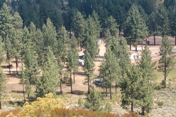 Foto de terreno comercial en venta en lote 64 z-1 p1/1, sierra de juarez , rosa de castilla, ensenada, baja california, 9209314 No. 02