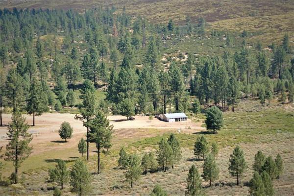 Foto de terreno comercial en venta en lote 64 z-1 p1/1, sierra de juarez , villa de juárez, ensenada, baja california, 9209314 No. 01