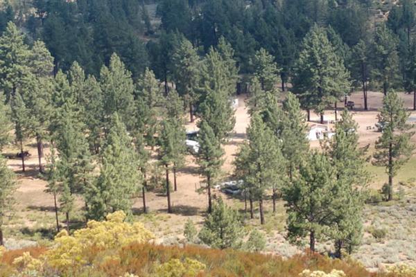 Foto de terreno comercial en venta en lote 64 z-1 p1/1, sierra de juarez , villa de juárez, ensenada, baja california, 9209314 No. 02