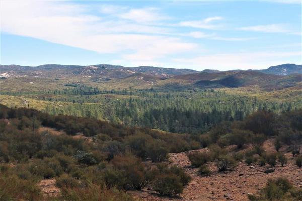 Foto de terreno comercial en venta en lote 64 z-1 p1/1, sierra de juarez , villa de juárez, ensenada, baja california, 9209314 No. 03