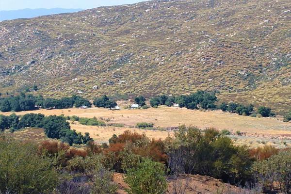 Foto de terreno comercial en venta en lote 64 z-1 p1/1, sierra de juarez , villa de juárez, ensenada, baja california, 9209314 No. 15
