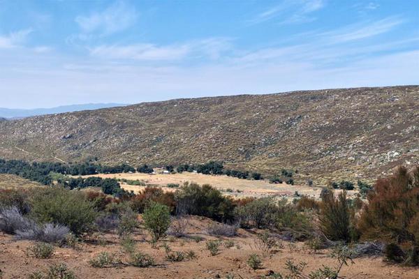 Foto de terreno comercial en venta en lote 64 z-1 p1/1, sierra de juarez , villa de juárez, ensenada, baja california, 9209314 No. 16