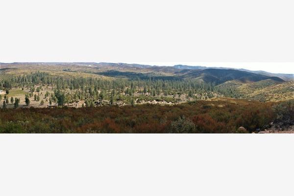 Foto de terreno comercial en venta en lote 64 z-1 p1/1, sierra de juarez , villa de juárez, ensenada, baja california, 9209314 No. 19