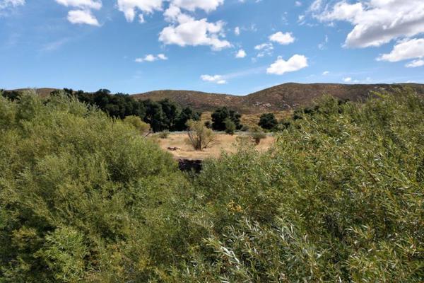 Foto de terreno comercial en venta en lote 64 z-1 p1/1, sierra de juarez , villa de juárez, ensenada, baja california, 9209314 No. 21