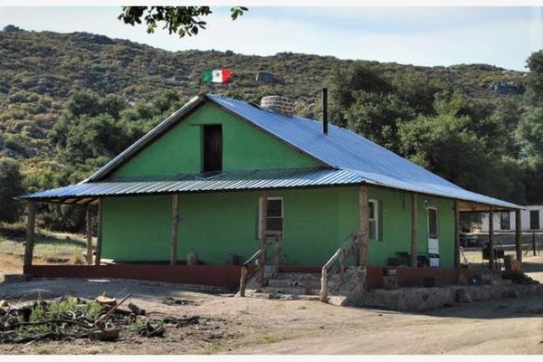 Foto de terreno comercial en venta en lote 64 z-1 p1/1, sierra de juarez , villa de juárez, ensenada, baja california, 9209314 No. 24