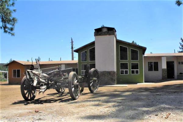 Foto de terreno comercial en venta en lote 64 z-1 p1/1, sierra de juarez , villa de juárez, ensenada, baja california, 9209314 No. 25