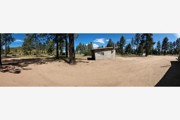 Foto de terreno comercial en venta en lote 64 z-1 p1/1, sierra de juarez , villa de juárez, ensenada, baja california, 9209314 No. 28