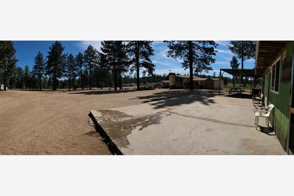 Foto de terreno comercial en venta en lote 64 z-1 p1/1, sierra de juarez , villa de juárez, ensenada, baja california, 9209314 No. 30