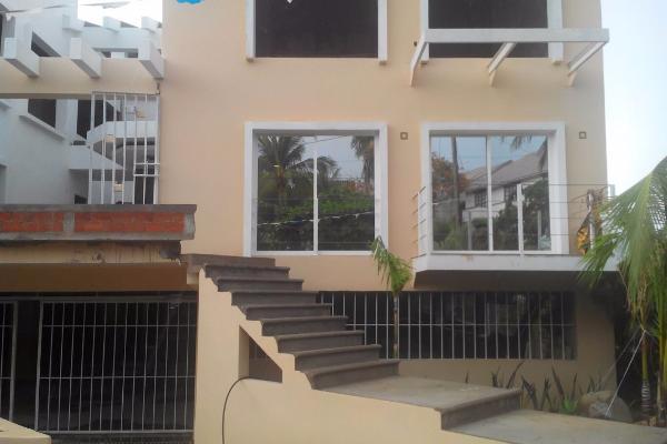 Foto de casa en venta en lote 89 manzana 3-a , sector r, santa maría huatulco, oaxaca, 3502803 No. 01