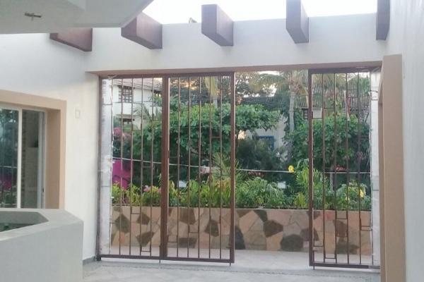 Foto de casa en venta en lote 89 manzana 3-a , sector r, santa maría huatulco, oaxaca, 3502803 No. 22