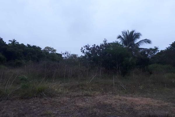 Foto de terreno habitacional en venta en lote 9 manzana b . , matanchen, san blas, nayarit, 19345280 No. 03
